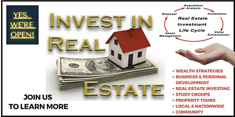 Love Real Estate? Don't know where to begin? Start here! - SJ tickets