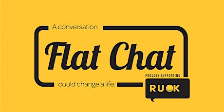 Flat Chat 2021 tickets