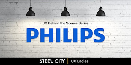 UX Behind the Scenes with Philips tickets