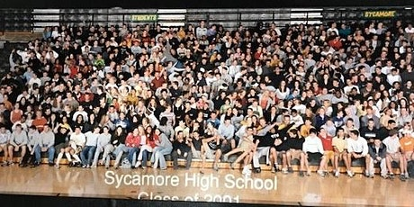 Sycamore High School Class of 2001 20-year Reunion tickets