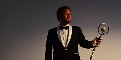 David Phelps Live: It Must Be Christmas Tour at the Stewart Theater tickets