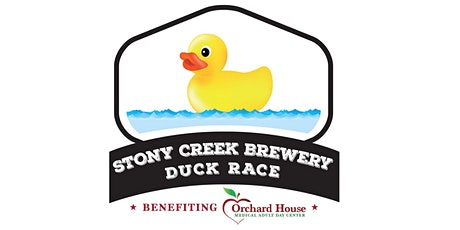 2nd Annual Stony Creek Brewery Duck Race Fundraiser tickets