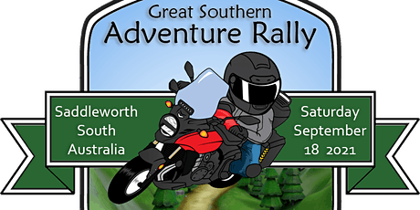 Great Southern Adventure Rally tickets