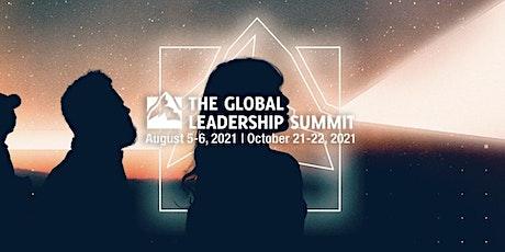 Global Leadership Summit 2021 tickets