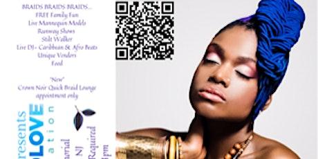 OMhh Presents 5th Annual IILBD Braid Love Celebration Registration/Tickets tickets
