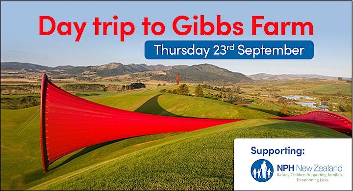 Gibbs Farm image