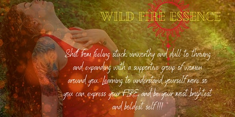 Wild Fire Women's Circle tickets