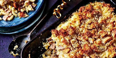 Garden to Table - Cooking with Christmas Leftovers tickets
