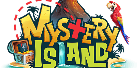 Mystery Island VBS tickets
