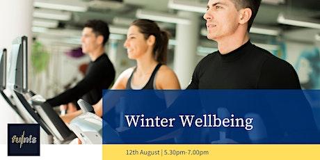 Winter Wellbeing tickets