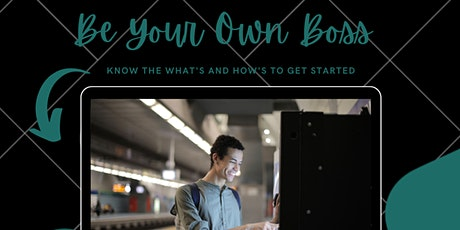 QC Vending Presents: Building Your Vending Empire tickets