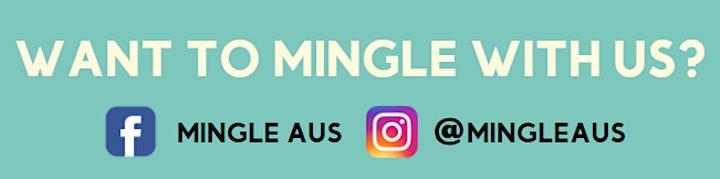 Mingle - Festive Friday Launch image