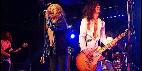 Kashmir (Led Zeppelin Tribute Band) tickets