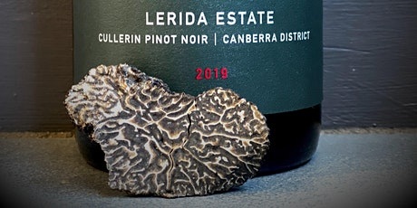 Truffle and Wine Dinner tickets