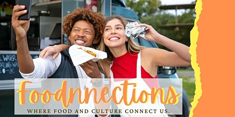 Foodnnections tickets