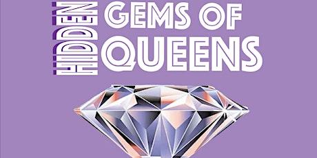 Hidden Gems of Queens tickets