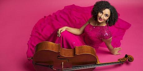 Anita Graef Cellist tickets