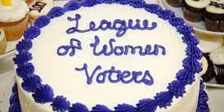 LWV Party in the Park - Celebrate 100 Years of Empowering Voters! tickets