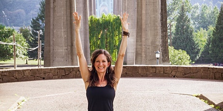 Yoga in Cathedral Park tickets