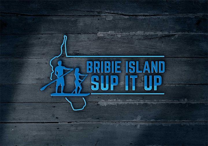Bribie SUP at Noosa Habitat image