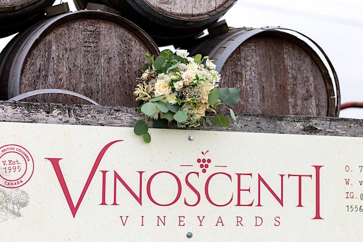 Rock and Roll at Vinoscenti Vineyards image