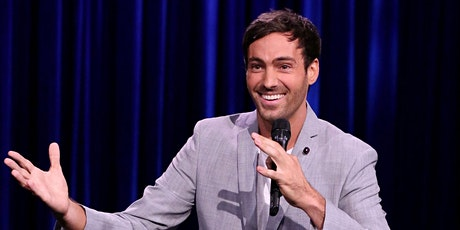 Jeff Dye (21+ Event)  Pop Up Comedy Club at The Hard Rock Cafe, Cavern Club tickets