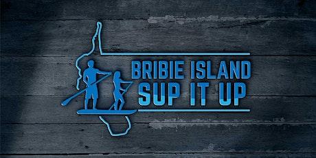 Bribie SUP at Noosa Habitat tickets