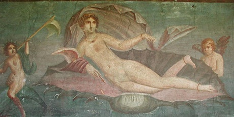 """Lecture """" Goddess Aphrodite"""" Dr. James Rietveld-InPerson at Ipso Facto Aug5 tickets"""