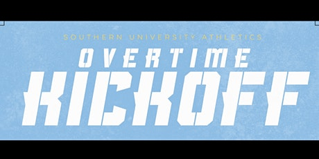 Overtime Kickoff | Trail Ride Edition ft. Tucka tickets