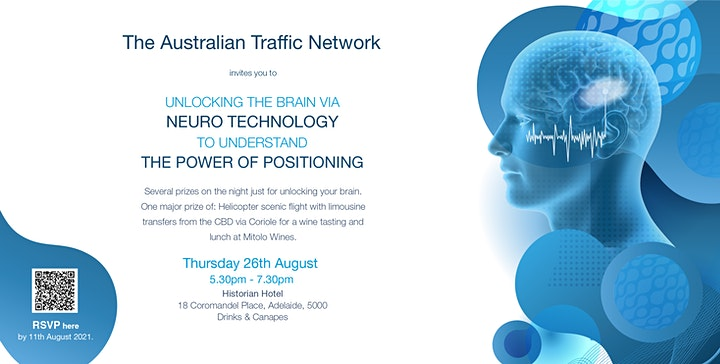 Australian Traffic Network presents Neuro Technology image