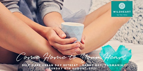 Come Home to Your Heart: Self-Care  Urban Day Retreat tickets