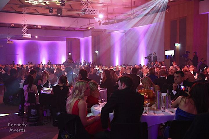 10th NRMA Kennedy Awards Gala image