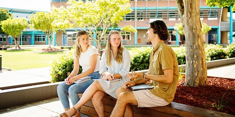 Online Information Session - Pathway Programs tickets