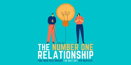 The Number One Relationship tickets