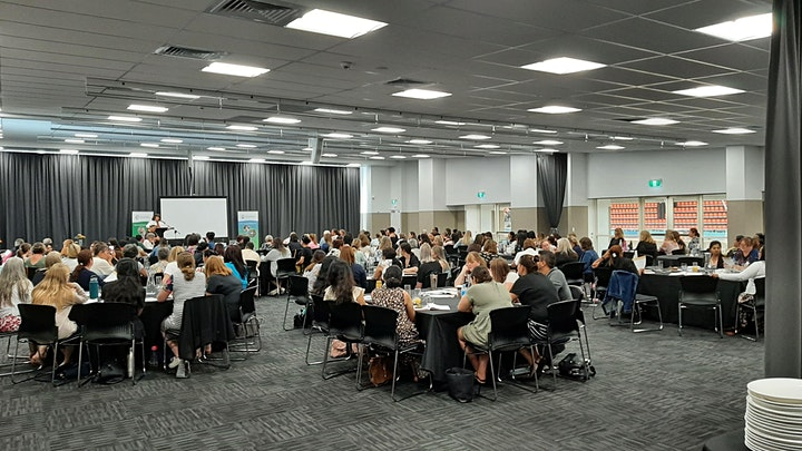 Women in Events New Zealand Free Networking Event - July image