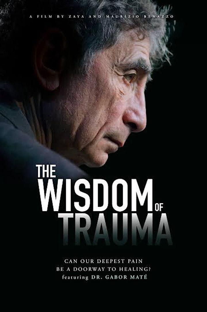The Wisdom of Trauma Screening Adelaide image