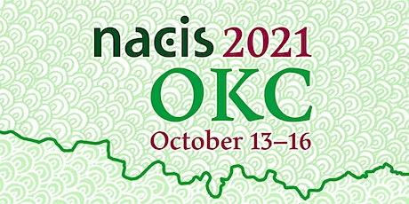 NACIS 2021 tickets