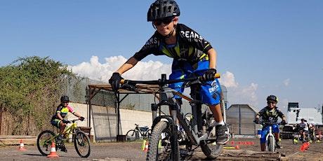 Catania Bike School - Scuola di Ciclismo FCI biglietti