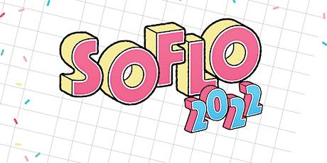 SoFlo Cake and Candy Expo 2022 entradas