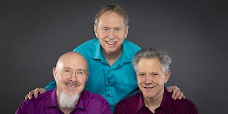 Alaska Jazz Workshop Faculty Jazz Quintet Concert tickets