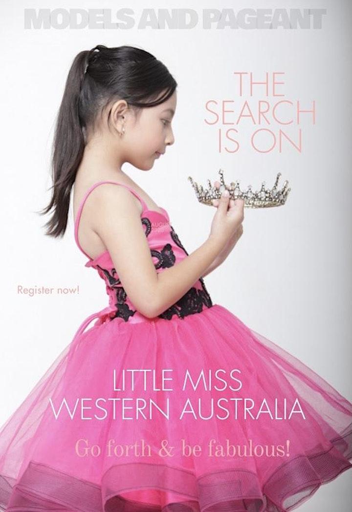 Miss Western Australia image