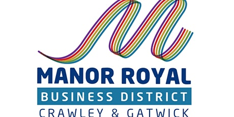 Manor Royal Matters and AGM 2021 tickets