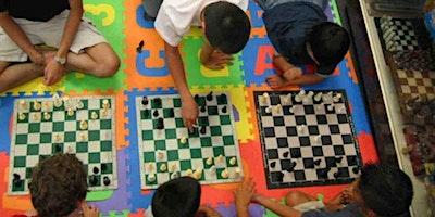 ChessPalace 4th-6th Grade Beginner Chess Camp