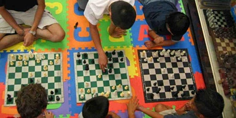 ChessPalace 4th-6th Grade Beginner Chess Camp tickets