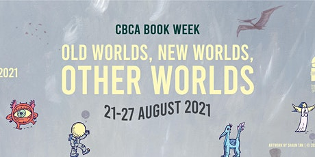 Preschool Storytime for CBCA Book Week: The Learning Space, Rhodes tickets