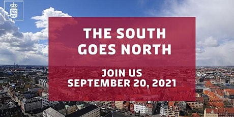 THE SOUTH GOES NORTH  |  Texas Medical Center – Denmark BioBridge tickets