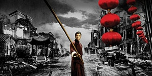 """Dragons From Asia present... """"Ip Man"""" (2008)"""