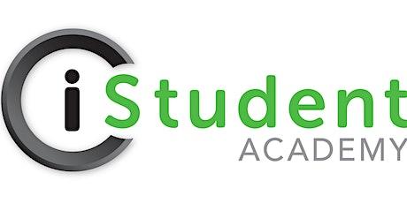 iStudent Academy DBN: Saturday 28 August Graphic Design Workshop tickets