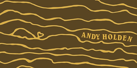 Collected Domestic Conceptualism / Andy Holden tickets