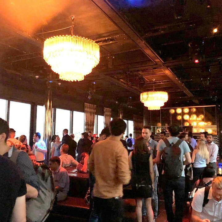 LA's Biggest Tech Startup & Business Professional Networking Soiree image